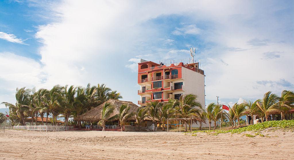 Hotel Bella Playa Und Spa