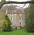 House on River Avon once owned by J.Couch - geograph.org.uk - 1773216.jpg