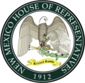 House seal of New Mexico.png