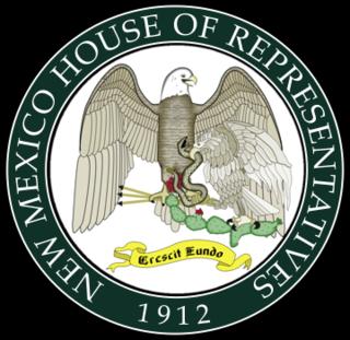 New Mexico House of Representatives