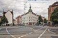 Houses Koenigsworther Strasse Calenberger Neustadt Hanover Germany.jpg
