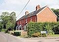 Houses in New Cheriton - geograph.org.uk - 947205.jpg