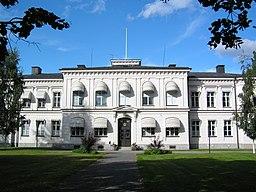 Liksom norrland