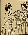 How to take care of the baby; a mother's guide and manual for nurses (1915) (14585710327).jpg