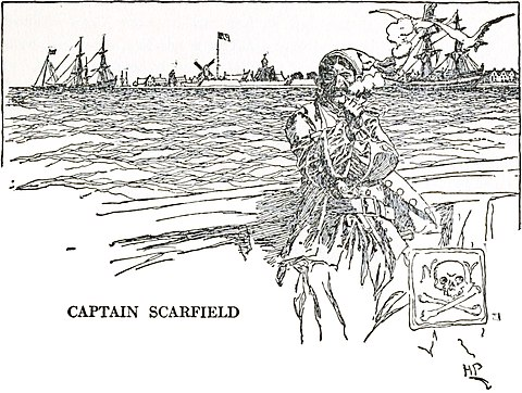 Howard Pyle's Book of Pirates (1921), p. 263.jpg
