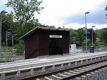 Heidenau–Kurort Altenberg railway - Wikipedia