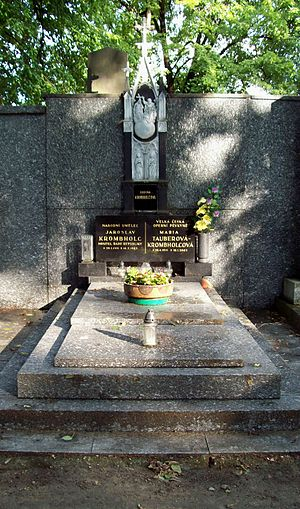 Krombholc, Jaroslav (1918-1983)