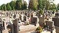 Hroby tombs Verejny cintorin Kosice foto z r 2018.jpg