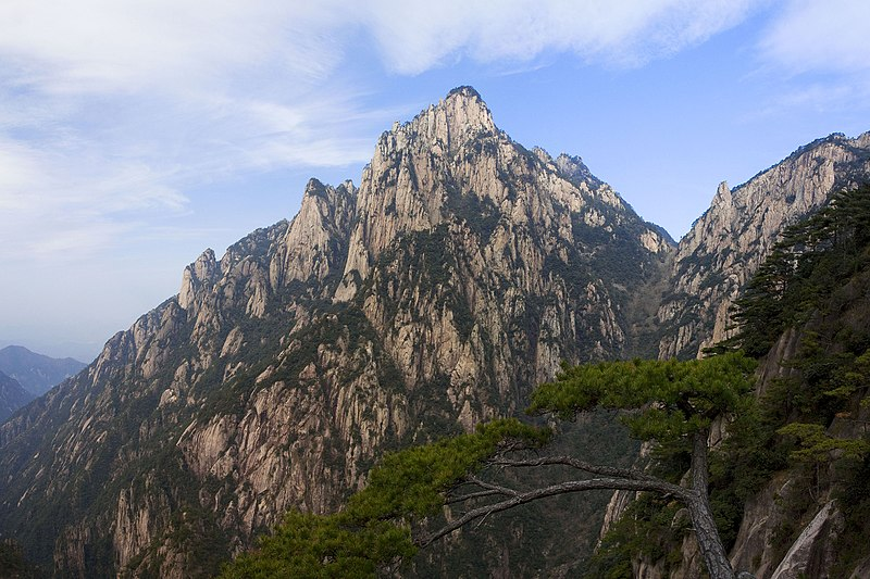 File:Huangshan 5753.jpg