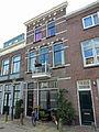 Huis. Peperstraat 134 en 136 in Gouda.jpg