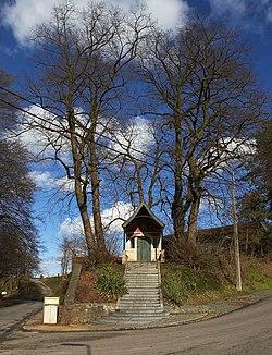 Huldenberg Rochus kapel.jpg