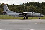 Hungarian Air Force, 406, Antonov An-26 (37059102982).jpg