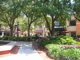 Hyde Park Village - Hyde Park Village