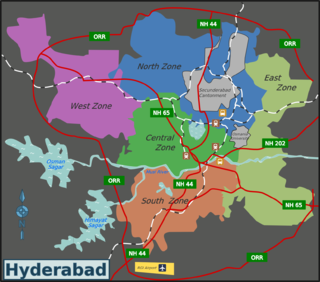 Secunderabad Cantonment Board