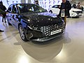 Hyundai Grandeur IG FL front.jpg