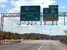 Interstate 85 Wikipedia
