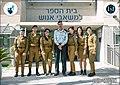 IDF Adjutant Corps, October 2018. III.jpg