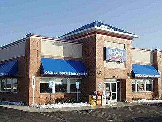 IHOP - Image: IHOP, Poughkeepsie
