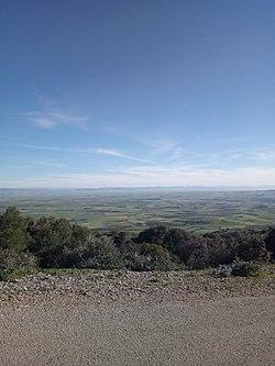 IMG Tessala montagne.jpg