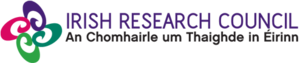 Irish Research Council - Image: IRC Logo