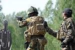 ISTC Advanced Close-QAdvanced Close-Quarter Battle-Quarter Battle Course-016 (14227413996).jpg