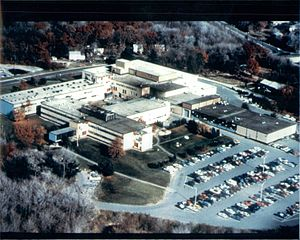 Itek - ITEK Corporation, Lexington, Massachusetts
