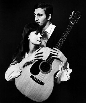 Ian & Sylvia - Image: Ian and Sylvia 1968