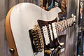 Ibanez TAM100 Tosin Abasi model 8-string - from bottom - 2014 NAMM Show.jpg