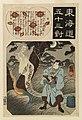 Ibaya Sensaburo - Tokaido gojusan tsui - Walters 95568.jpg