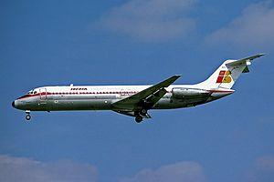 Iberia Douglas DC-9-32.jpg
