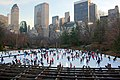 Ice skating in Central Park - panoramio.jpg