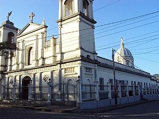 San Rafael del Norte Municipality in Jinotega, Nicaragua