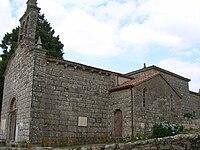Iglesia de San Cristovo de Borraxeiros - Agolada - Pontevedra.jpg