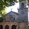 Igrexa parroquial, Santa Cristina de Lavadores, Vigo.jpg