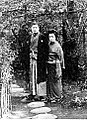 Ikeda Terukata and his wife Shōen.jpg