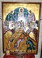 Ikona Afentis Christos z góry Juchtas.jpg