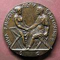 Il filarete (attr.), faustina e antonino pio II, 1445-49.jpg
