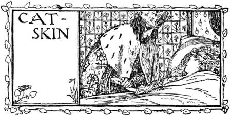 Illustration at page 224 in Grimm's Household Tales (Edwardes, Bell)