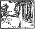 Illustration at page 345 in Grimm's Household Tales (Edwardes, Bell).png