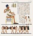 Illustration from Monuments de l'Egypte de la Nubie by Jean-François Champollion, digitally enhanced by rawpixel-com 18.jpg