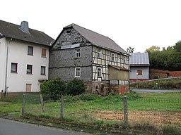 Im Hohlen Weg in Burgwald