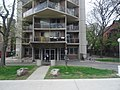 Images taken out a west facing window of TTC bus traveling southbound on Sherbourne, 2015 05 12 (11).JPG - panoramio.jpg