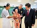 Inauguración Centro de Estudios Navales en Ciencias de la Salud (30378328808).jpg