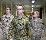 Incoming Australian Assistant Commander tours the DFIP DVIDS640001.jpg