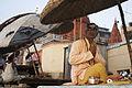 India - Varanasi saddou praying - 0278.jpg