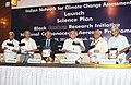 Indian Network for Climate Change Assessment (INCCA) launched Science Plan, 'Black Carbon Research Initiative National Carbonaceous Aerosols Programme'.jpg