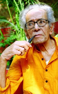 Indian Writer Habib Tanvir.jpg