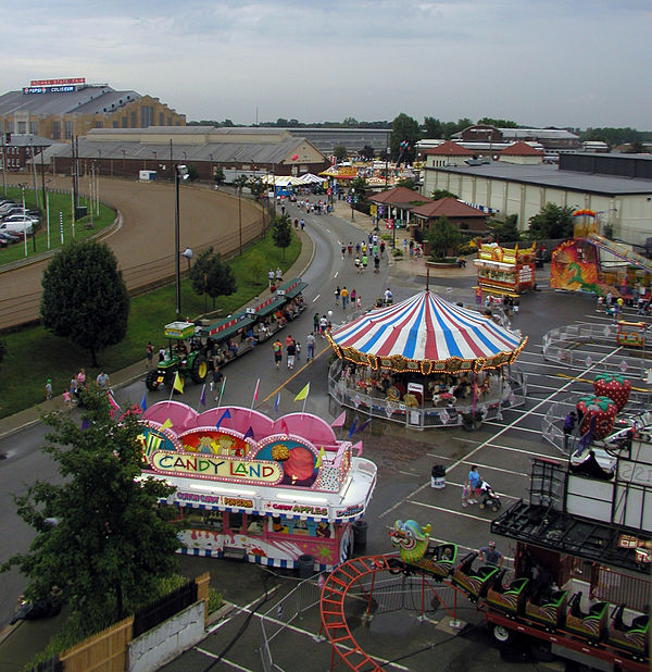 Indiana State Fair Tour Dates and Concert Tickets | Eventful