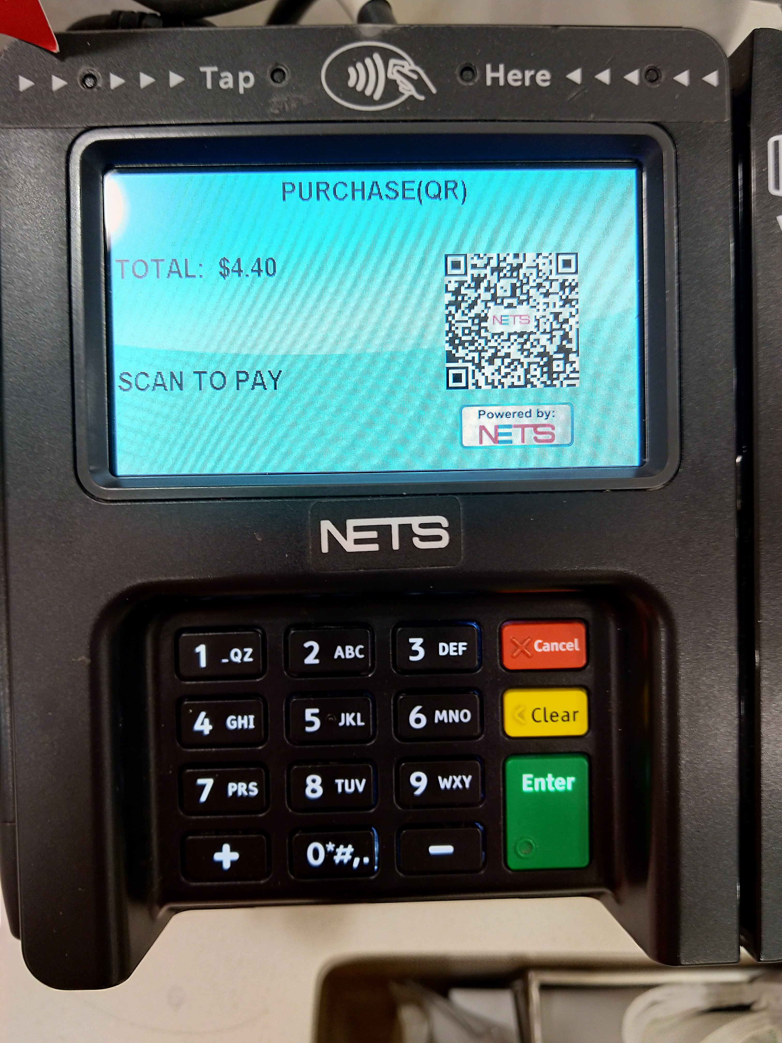 File:Ingenico ISC250 Payment NETS QR jpg - Wikimedia Commons