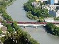 Innsbruck railway bridge over river 2019 4.jpg